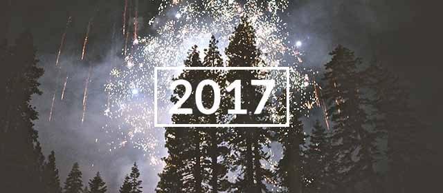 Salop Creative's design predictions for 2017