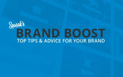 Brand Boost – Our FREE Online Brand Community