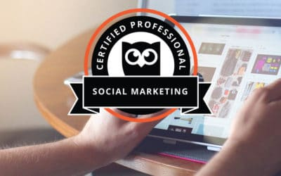 Getting Hootsuite Social Marketing Certified