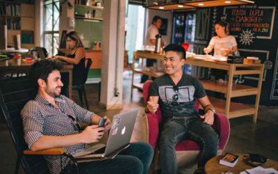Employer Branding | Squeak's Brand Boost
