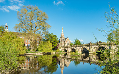 Work with a Shrewsbury Design Agency